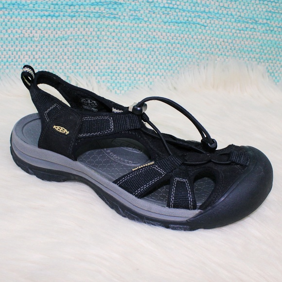 d72ab260f5fe Keen Shoes - KEEN Venice H2 Waterproof Sandals Hiking Outdoor